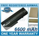 BATTERY FOR HP BUSINESS NOTEBOOK 6715B BUSINESS NOTEBOOK NX6325 BUSINESS NOTEBOOK NX6110/CT