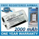 BATTERY PURE ABT1W ABT1WP1