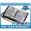 BATTERY FOR PACKARD BELL COMPASSEO 820 COMPASSEO 500