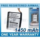 EXTENDED BATTERY HP 367194-001 365748-001