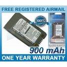 BATTERY FOR SAMSUNG SGH-A100 SGH-110 SGH-A188 SCH-A120 STH-A225