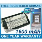 BATTERY FOR PSION TEKLOGIX WORKABOUT MX SERIES RF SERIES WORKABOUT SERIES 2.4V