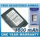 BATTERY FOR SONY PSP-1000 PSP-1000G1 PSP-1000G1W PSP-1000K PSP-1000KCW