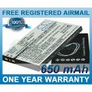 BATTERY FOR SHARP 9010 8010C 825SH SH6010C SH6018C SH8010