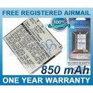 BATTERY FOR SHARP SX813 802SH V902 X813 V801 902SH 802 902 802 802SH 902
