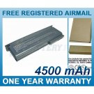 BATTERY TOSHIBA B411 PA3009 PA3009U PA3009U-1BAR PA3009U-1BAT PA3009UR PA3009UR-1BAR