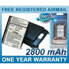 EXTENDED BATTERY PALM 157-10094-00 3332WW 35H00092-00M 3-1000181-1 DC070619