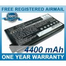 BATTERY FOR FUJITSU AMILO A1630 AMILO D1840