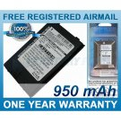 BATTERY FOR LG VX11000 ENV TOUCH