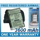 EXTENDED BATTERY DELL 310-5965 / U6192