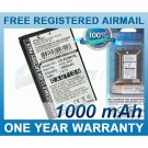 BATTERY FOR I-BLUE 737 747 757 757 PRO BT-Q1000P BA-01