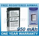 BATTERY FOR XPLORE G18 G88 UNIVERSUM G18 G88