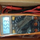 DMM Palm-Size Digital Multimeter / LD-3803B Voltage Vdc Current Iam Ohm Meter