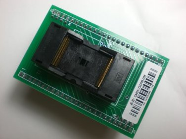 TSOP56 TO DIP 56 TSOP 56  D56 Adapter Socket SA628 -B10