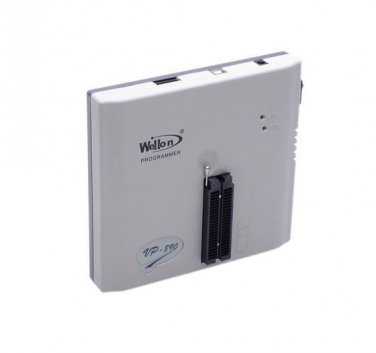 Wellon VP-890 VP890 USB EEPROM Flash MCU Programmer