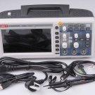 "UNI-T UTD2052CEL Oscilloscope 50Mhz 1GS/s DSO Digital Oscilloscope 7""LCD UTD2052"