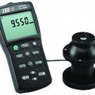 TES-133 Digital Light Meter Luminous 0.05 - 7000 lumens