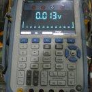 Portable Handheld Oscilloscope Scopemeter DSO1060 60Mhz