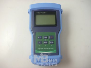 Optical Power Multimeter With Light Source OTM-300B