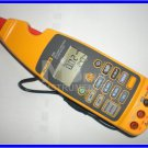 F733 Digital Clamp Meter Multimeter DMM F733 mA