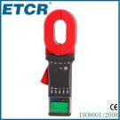 ETCR2000C Clamp On Ground Earth Resistance Tester RS232
