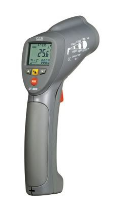 DT8858 Professional High Temperature Infrared Thermomer