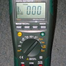 New  Digital Multimeter + Network cable tester MS8236