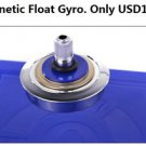 Amazing Magnetic Floating Spining Gyro Toy Magic Levitation Float Object in Air