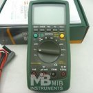 MASTECH MS8226 DIGITAL MULTIMETER - RS232, TEMPERATURE