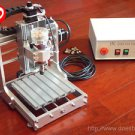 New Mach3 Mini CNC Router Machine 3-Axes USB Control 300W Air-cool Spindle