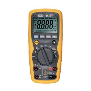 DT-9917 Professional Digital Multimeters DMM