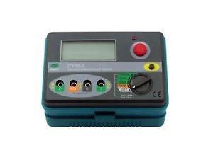 DY30-2 2500V 20G resistance Digital Insulation Megger