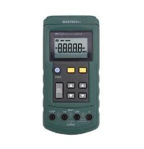 MS7221 VOLT/mA Calibrator