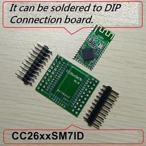 TI IC MCU CC2640 Development Kit Assembly Module Bluetooth Smart Simplelink BLE
