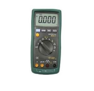 Mastech MS8217 Digital Electrical Multimeter meter