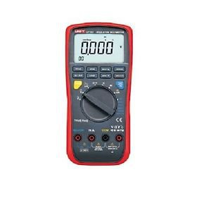 UT533 Digital Insulation Resistance Measurement Multimeter Meter Tester Tool