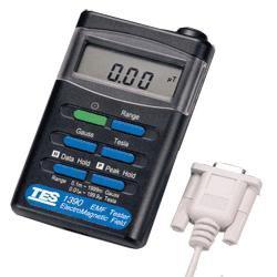 EMF Tester Gauss Electromagnetic Field Meter TES1392