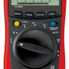 UT60H Standard Electrical Meter Digital Multimeter