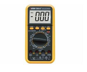 DMM VICHY VC9804A Digital Multimeter Electrical Meter