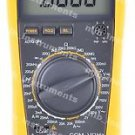 DMM VICHY VC9806A Digital Multimeter Electrical Meter