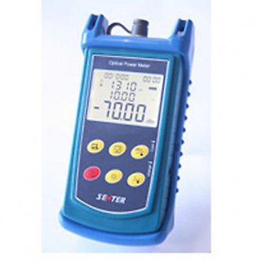 ST800H handheld optical power meter network tester new