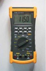 DIY tools 24V Precise Current Loop Calibrator H706 DMM