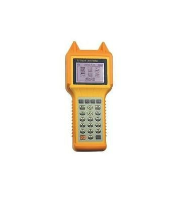 RY-200D Signal level meter 5-870MHz