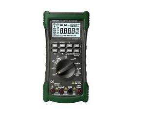 NEW MS5208 Digital Multifunction Insulation Multimeter