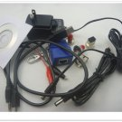 PPM300 BPON / GPON / EPON Optical Power Meter / Fiber Optic Tester