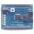 Xilinx XC9572XL CPLD Development Board Learning Board Bread Board