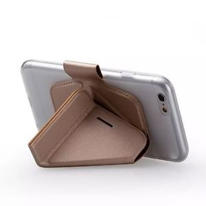 """Iphone6 Iphone 6S 4.7"""" Leather Case w/ Protection Cover Magnet Filp Fold Stand"""