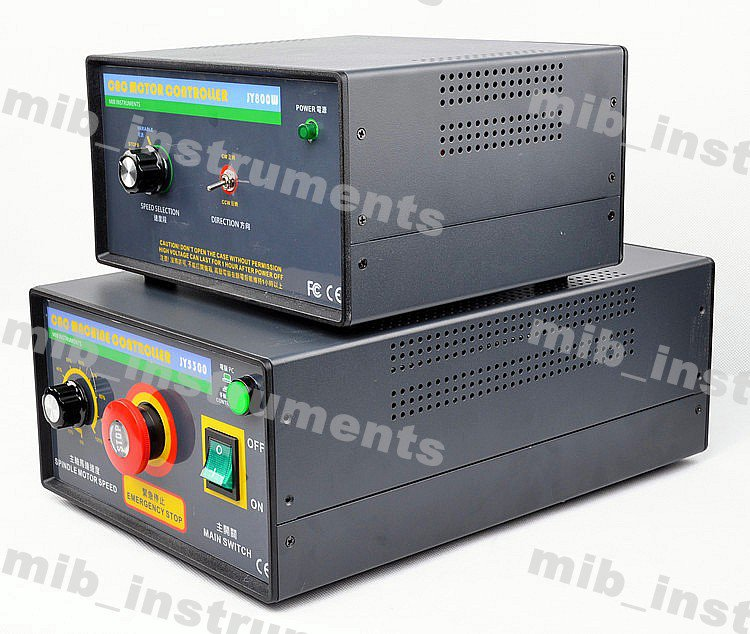 FULLSET CNC3020 800W Spindle CNC Machine Router Engraver w/ MPG +tailstock