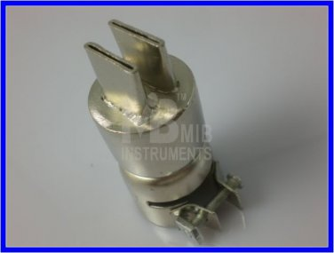 Nozzle for Hakko and other 850 SMD Rework Station A1132