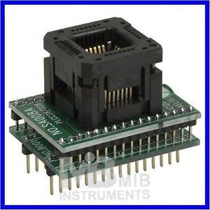 Xeltek PLCC28 Programming Socket Adapter SA008A